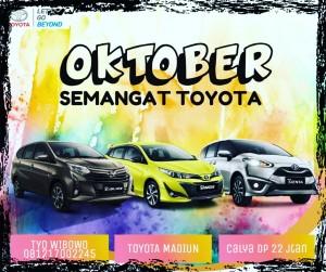 Promo OKTOBER 2019 SEMAKIN KEREN,  Hub Segera Tyo 081217002245
