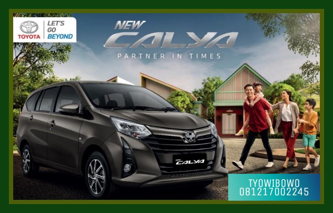 New Calya Facelift 2019. Info Hub : Tyo 081217002245 Toyota Madiun