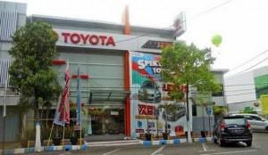 Promo Toyota Akhir Tahun 2017